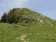 Le sommet d'Uble (18 juin 2006)