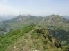Pointe du Marcelly et le Haut-Fleury (18 juin 2006)
