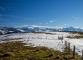 Vue sur le Haut-Giffre et la Massif du Mont-Blanc depuis le plateau (27 décembre 2015)