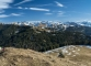 Panorama depuis le plateau (27 décembre 2015)