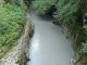 Le Giffre depuis le Pont du Diable
