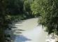 Le Giffre après le barrage