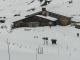 Refuge du Col de l'Arpettaz (5 janvier 2019)
