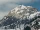 Mont Charvin (5 janvier 2019)