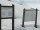Panneaux au Retorney (5 janvier 2019)