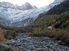 Glacier du Trient en octobre 2009 (merci à Noël Cramer pour les clichés !)