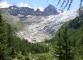 Glacier du Trient en 2008 (merci à Philippe Ratel pour le cliché !)