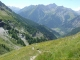 Cresta d'Arp et Tête de l'Âne (22 juillet 2005)