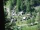 Le hameau de Chapy (22 juillet 2005)