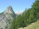 Mont Chétif (22 juillet 2005)
