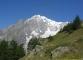 Mont Blanc (22 juillet 2005)