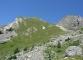 Magnifique décor à la descente (22 juillet 2005)