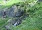 Cascade du lac de Tavaneuse