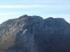 La Montagne de Sous-Dine depuis le sommet de la Roche Parnal