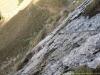 Le très délicat passage du Col du Câble