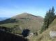 La Pointe de Sur Cou depuis le sommet