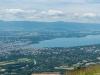Genève et le Léman (6 juillet 2016)