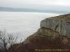 Mer de nuages (24 décembre 2005)