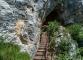 Grotte d'Orjobet (6 juillet 2016)