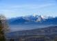 Massif du Mont-Blanc (8 décembre 2013)