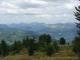 Vue sur le Chablais (13 août 2005)