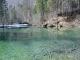 Petit lac (3 avril 2005)
