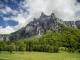 Un sommet notable du Massif du Giffre : le Pic de Tenneverge (3 septembre 2017)