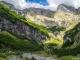 Vue sur le Bout du Monde et la Tour de St-Hubert (3 septembre 2017)
