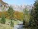 Buvette du Prazon (22 octobre 2006)