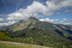 Mont de Grange (26 aout 2018)