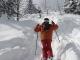 Petite montée bien raide (12 mars 2006)
