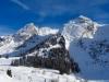 Roche Perfia et Mont Rachet (31 décembre 2013)