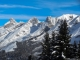 Pointe Percée, Mont Charvet et Mont Fleuri (31 décembre 2013)