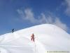 Le sommet du Danay (12 mars 2006)