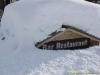 Bar sous la neige (12 mars 2006)