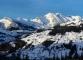 Roc des Tours, Aiguille Verte, Buclon, Jallouvre, Pointe Blanche et du Midi (31 décembre 2013)