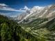 Val Ferret et Mont Blanc (17 août 2016)