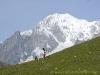 Mont Blanc (25 août 2004)