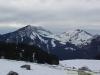 Roche Parnal, Montagne sous Dine et Pointe de Sur Cou (18 février 2007)