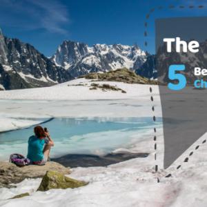 The 5 Best Hikes of Chamonix