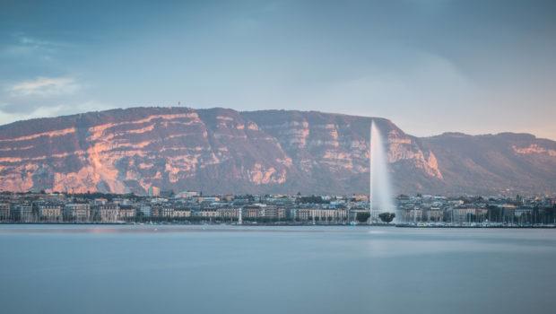 Les plus belles randos autour de Genève