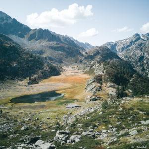 Lacs du Ruitor