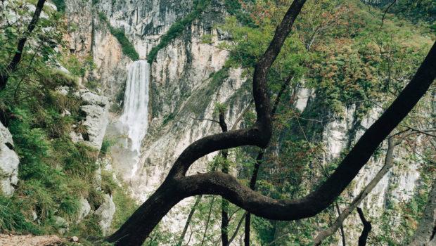Cascade de la Boka