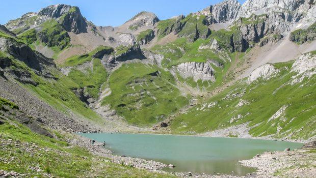 Lac de la Vogealle