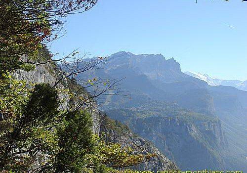 Montagne de Chevran