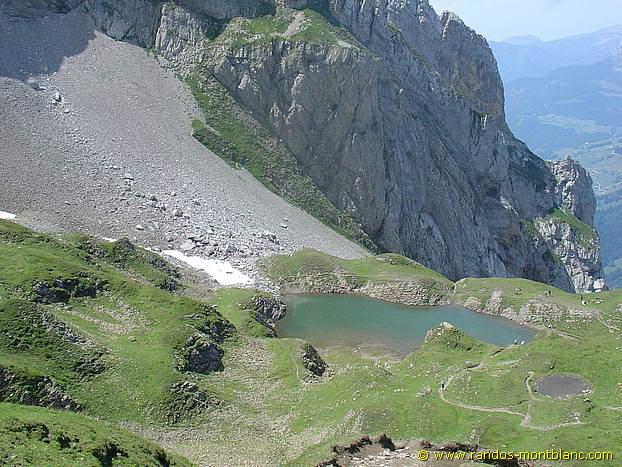 Lac de Tardevant